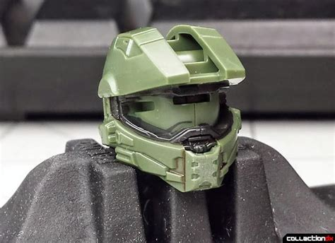 Master Chief Turns Into Mimobot by Sprukits Level 2 Master Chief Collectiondx