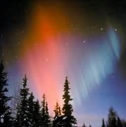 anchorage ak northern lights alaska