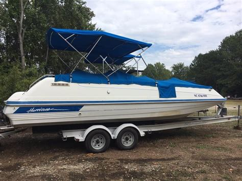 craigslist used boats asheville hurricane new and used boats for sale in north carolina