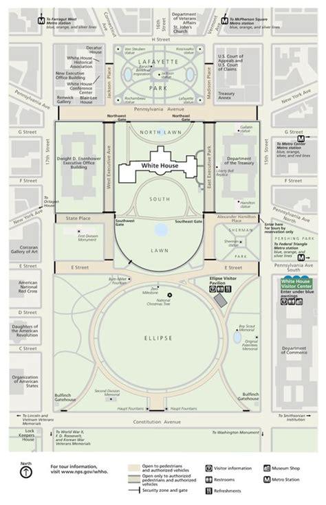 house layout wiki file nps white house map pdf wikipedia