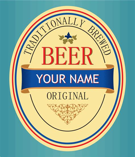 beer label template pictures to pin on pinterest pinsdaddy