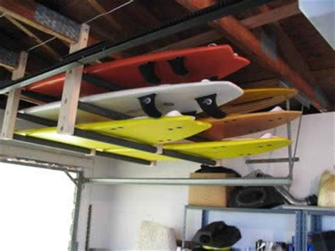Surfboard Garage Storage Ideas 25 Best Ideas About Surfboard Rack On