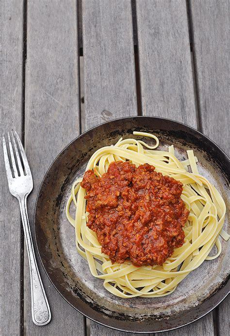 best spag bol recipe spaghetti bolognese