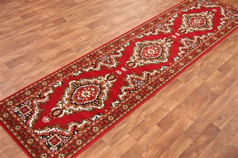 Floor Runner Rugs Traditional Floral Cottage Style Runner Rugs Cheap Carpet Mats New Ebay