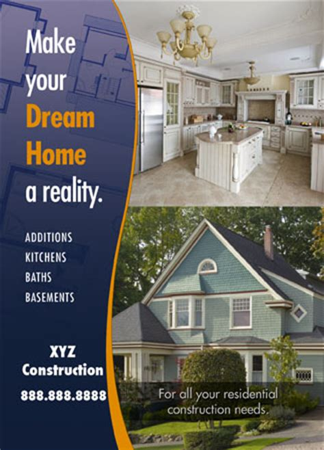 7 brilliant home remodeling contractor direct mail
