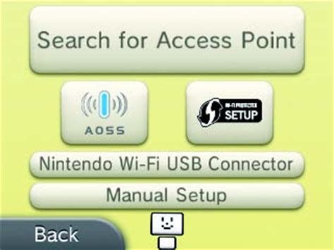 Connecting Using A Nintendo Wi Fi Usb Connector Nintendo