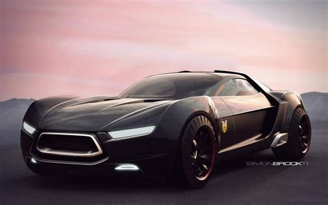 Ford Interceptor Top Speed by 2011 Ford Mad Max Interceptor Gallery 408392 Top Speed