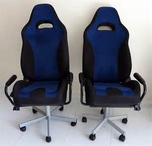 Subaru Chair Converting Car Seats To Office Chairs Exterior