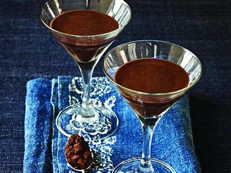 chocolate caramel martini national chocolate week 2017 recipes from salted caramel