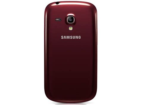 Hp Samsung Galaxy Lll Mini samsung i8190 galaxy s iii mini specs review release