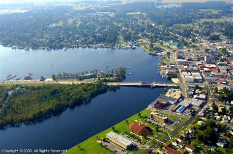 Elizabeth City, Elizabeth City, North Carolina, United States