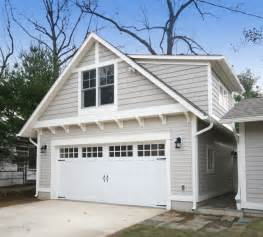 glenridge craftsman garage dc metro by