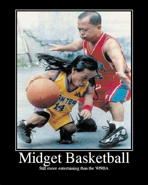 Funny Midget Memes - midget basketball picture ebaum s world