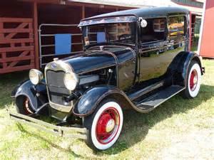 1929 Ford Sedan 1929 Ford 2 Door Sedan Cars Motorcycles