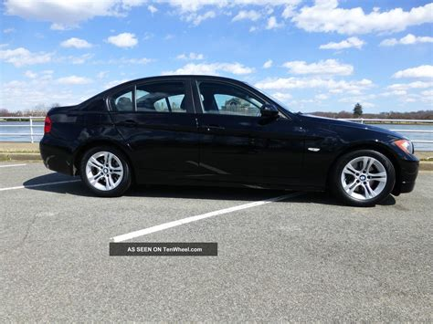 Bmw 328i 2008 Specs by Bmw 3 Series 328i 2008 Auto Images And Specification