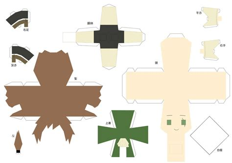 Hetalia Papercrafts - hetalia papercraft portugal ver 2 by sumatradjvero on