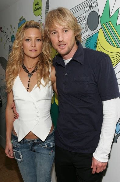 Kate Hudson And Owen Wilson Back On by Kate Hudson And Owen Wilson Photos Photos Mtv Trl With