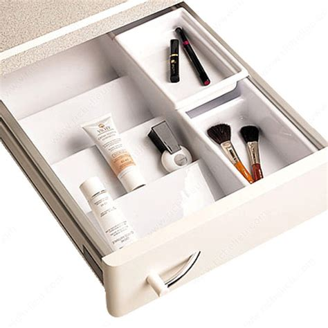 cosmetics drawer insert richelieu hardware