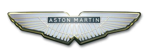 aston martin symbol aston martin history wings badge evolution
