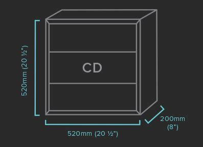 quadraspire qube storage cabinets quadraspire cd qube hi fi storage cabinet cherry