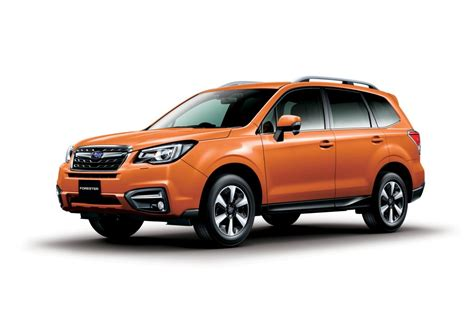subaru showroom malaysia subaru to debut malaysian built forester at bangkok motor
