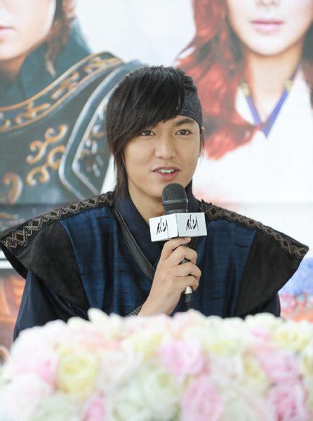lee min ho new film 2012 lee min ho 이민호 ィミンホ 李敏鎬 ongoing drama quot legend of
