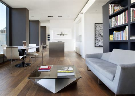 modern condo living room soho condominium modern living room other by ccs architecture