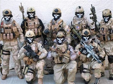 speaking of u s soldiers wearing skulls deaths head
