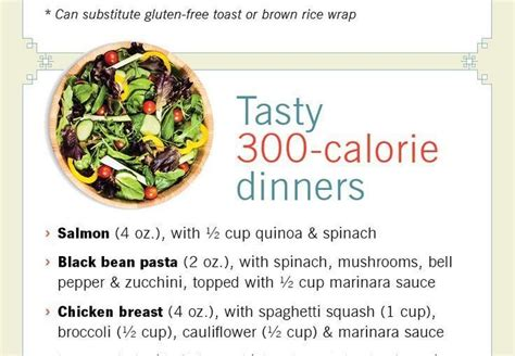 10 Tasty Meals For by Fix For Weight Loss 10 Tasty Meals For Days