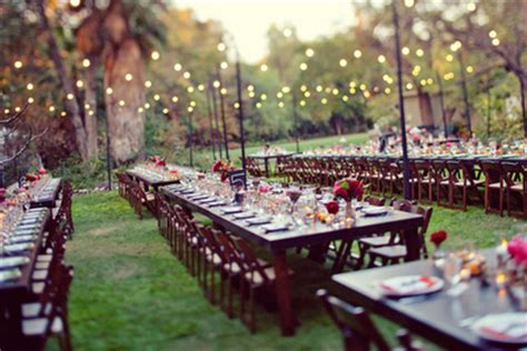 Backyard Bbq Wedding Reception Ideas Backyard Bbq Relaxed Wedding Reception Need Help