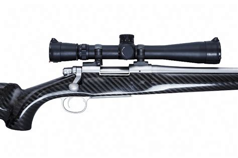 Handmade Rifles - anglo custom rifle rifles