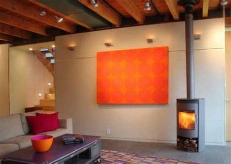 25 amazing orange interior designs bold orange color accents 25 bright and modern interior