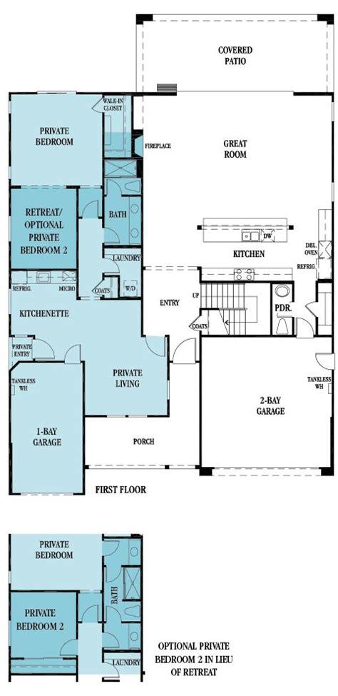 lennar nextgen homes floor plans 4122 next gen by lennar homes pinterest kitchenettes