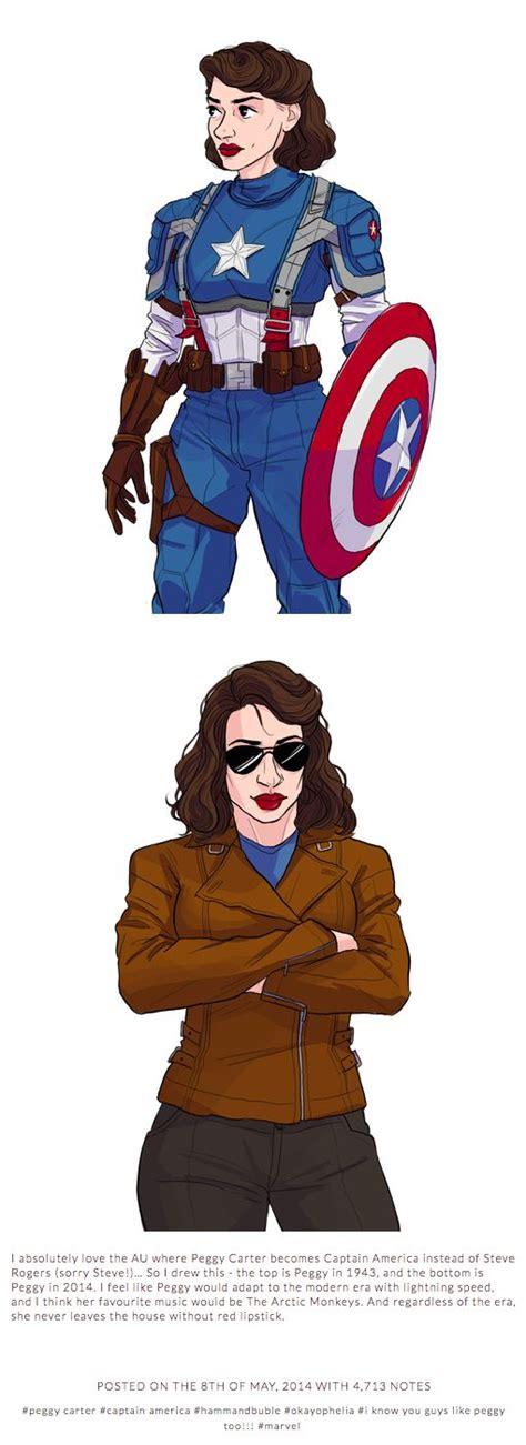 agent carter fanart peggy carter 2 pinterest peggy carter as captain america by illustratedkate