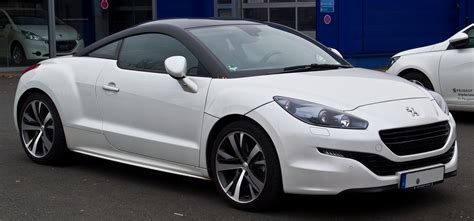 peugeot sports car 2015 rcz japaneseclass jp