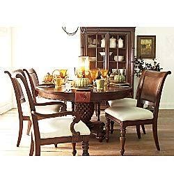 Kitchen Furniture From Jc Penny Hutch Sideboard And Chris Madden Dining Room Furniture