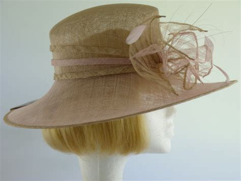 Wedding Hair Accessories Marks And Spencer by Fascinators 4 Weddings Marks And Spencer Ascot Hat Pink