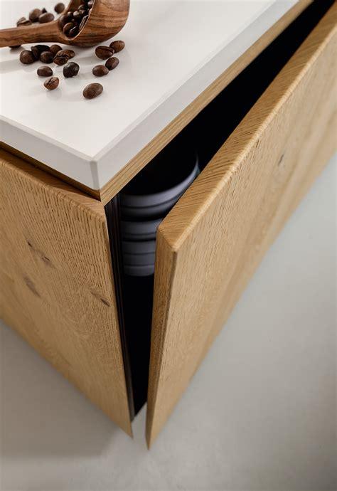 Kitchen Island With Drawers by Modern Italian Kitchen Designs Pedini At Eurocucina