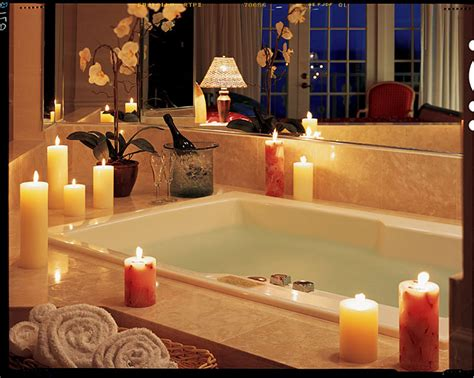 candles bathroom make up or break up at ocean key resort in key west with