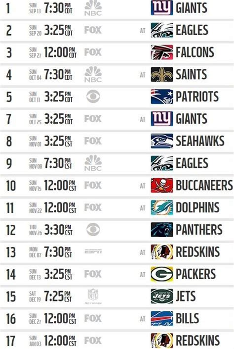 printable nfl tv schedule 2015 popular printable cowboys 2015 schedule gnewsinfo com