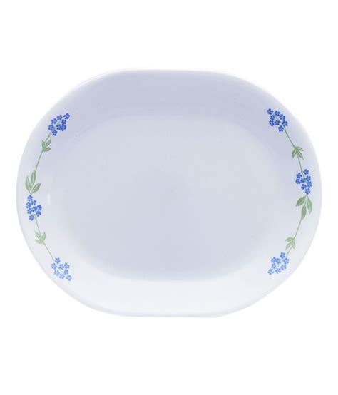 Corelle Secret Garden by Corelle Livingware Secret Garden White Vitrelle Glass
