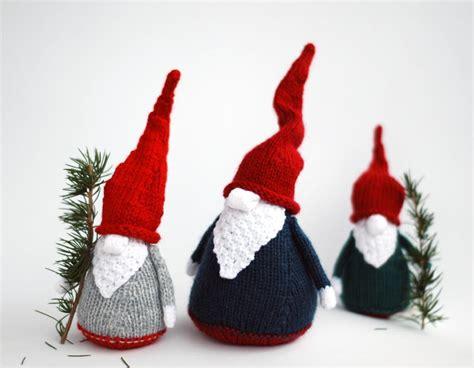 3 gnomes by deniza17 craftsy