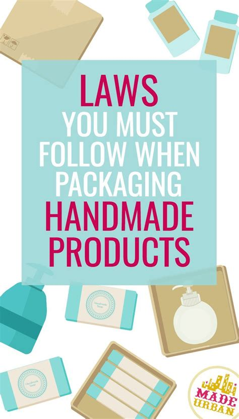 Handmade Business Names - 25 best ideas about craft packaging on gift