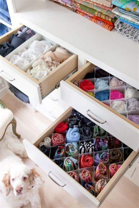 Best Way To Organize Drawer by 25 Best Ideas About Organize Socks On Sock