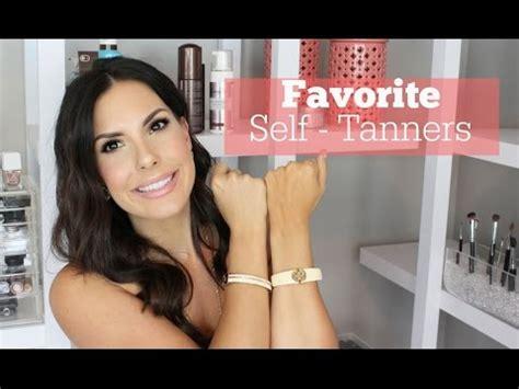 how to get banana boat self tanner off banana boat summer color self tanner review how to doovi