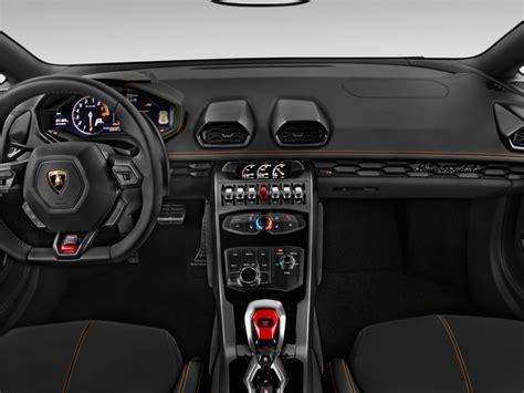 Lamborghini Gallardo Dashboard Image 2015 Lamborghini Huracan 2 Door Coupe Lp 610 4