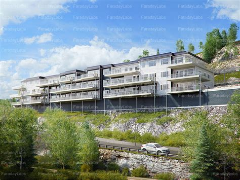 architectural renderings landscape architectural renderings in norwegian valley