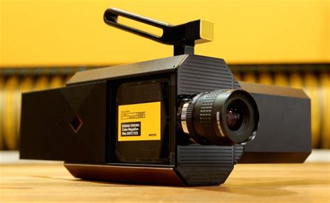 Kodak Launch Two New Cameras With Only 12 Megapixels by Kodak Wants To Revive 8mm With A New