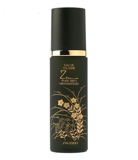 Shiseido Zen shiseido classic zen eau de cologne mist dillards