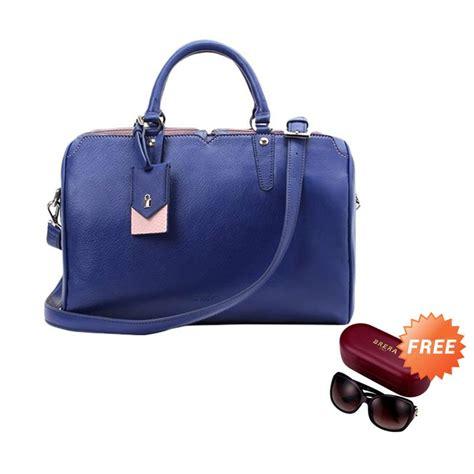 Tas Bonia Limited Edition Blue jual brera be basic but sensational blue navy tas tangan limited edition harga